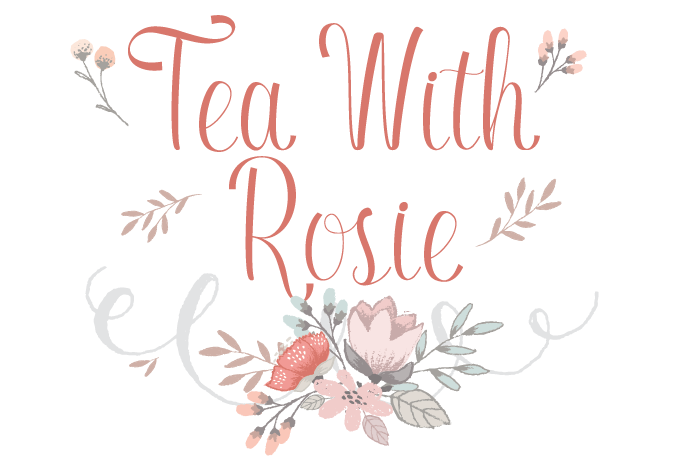 Tea with Rosie